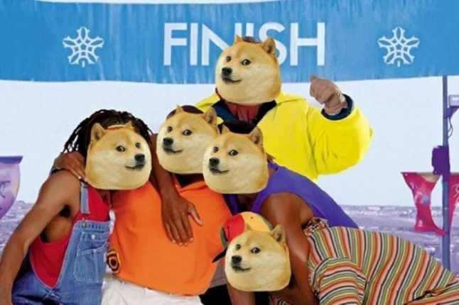 Dogecoin Sponsors Jamaican Bobsled Team