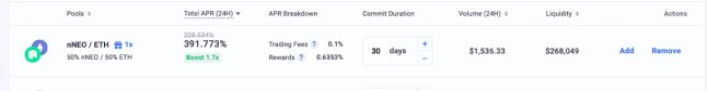 Chasing Liquidity Pools: Crypto Assets and Defi Apps Can Give Returns Up to 400% Annually