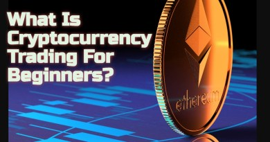 What Is Cryptocurrency Trading For Beginners?