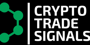 Crypto Trade Signals Logo by www.CryptoTradeSIgnals.org