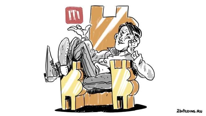 MicroStrategy Майкл Сейлор