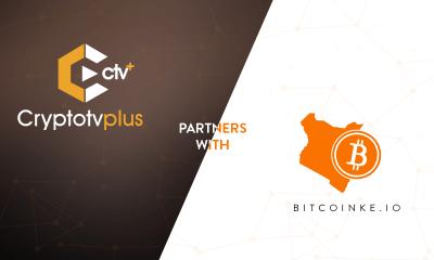Cryptotvplus and BitcoinKE - Cryptotvplus partners with BitcoinKE