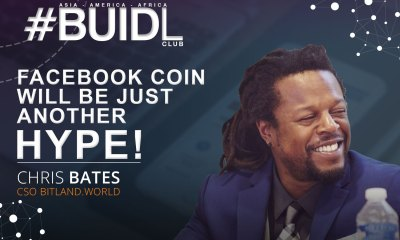 Facebook coin is just another hype