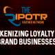 RIPOTR: Tokenizing Loyalty among Brand Businesses