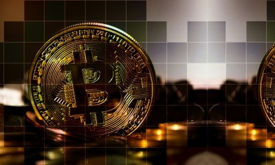 Bitcoin & Cryptocurrency News