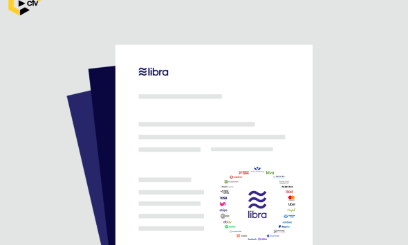 Facebook's Libra Project White Paper Is Officially Out: Pushes for the Internet of Money