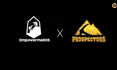 Prospectors.io is partnering with EmpowermeEOS to empower young people in marginalized communities in Africa