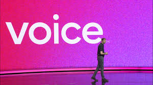Voice social media app by Block.one