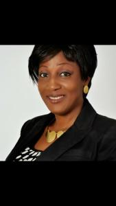 Dr Stephany Nwanmah - Global Director of Strategy and Partnership Sispower
