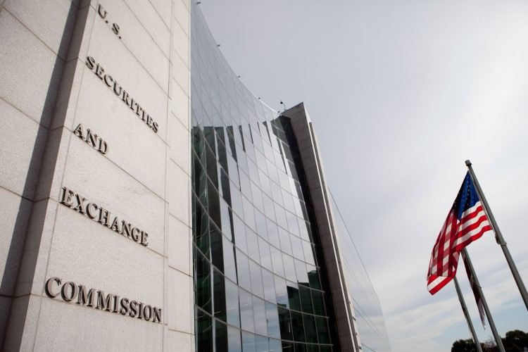 Securities and Exchange Commission - SEC