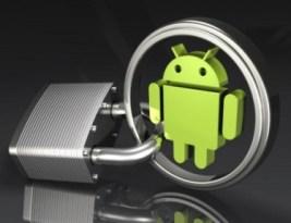 Защита телефона под управлением андроид.