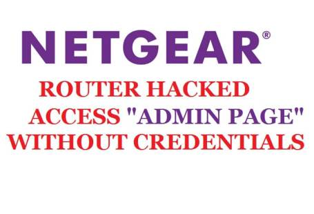 Image result for netgear vulnerability