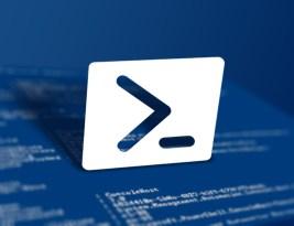 Примеры PowerShell скриптов для Windows