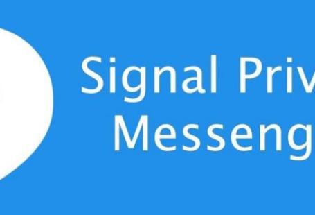 На сколько безопасен Signal