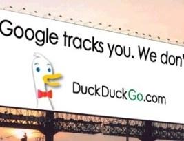 Скрытые функции поисковика DuckDuckGo