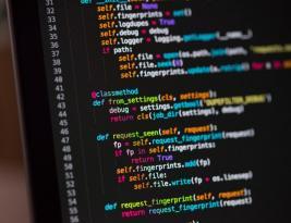 Пример трояна для кражи паролей с компьютера