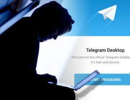 Как взломать телеграмм — Часть 2. Обман гарантов сделок.