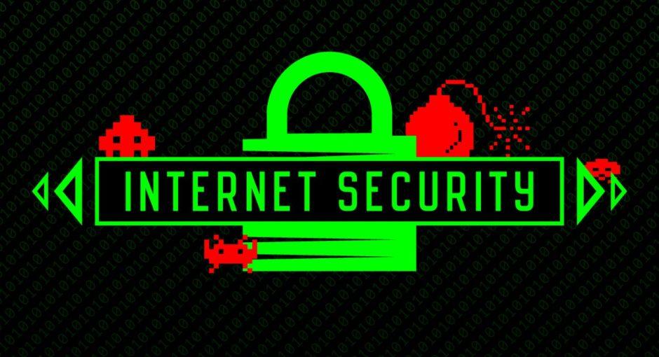 10 главных правил безопасности в сети.