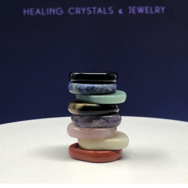 chakra stones benefits