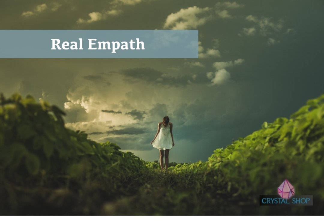 Two Empaths In A Relationship