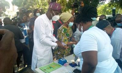 Sanwo-Olu Speaks On Sunday Igboho's Arrest, Trail-Crystal News