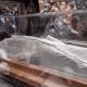 Prophet TB Joshua Buried In SCOAN Church-Crsytal News