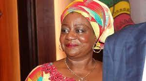Senate Begins Screening Of Lauretta Onochie, Others For INEC Role-Crystal News