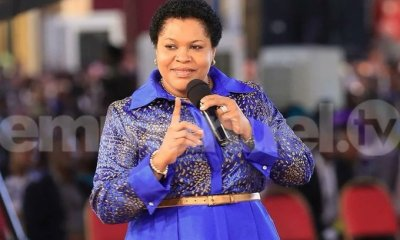 SCOAN Leader, Evelyn Joshua Calls For Support And Prayer-Crystal News
