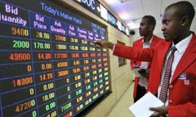 NGX Index Down By 0.01% As Investors Lose N2bn