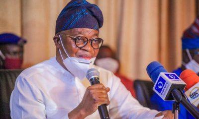 Nigeria At 61: Oyetola Lauds Nigeria Progress Amidst Challenges