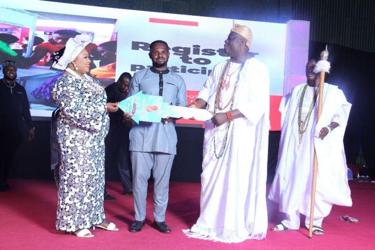 Obasanjo, Osinbajo, Ooni of Ife, OthersSpeak At The National House Fair