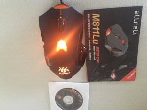 gaming mouse 008