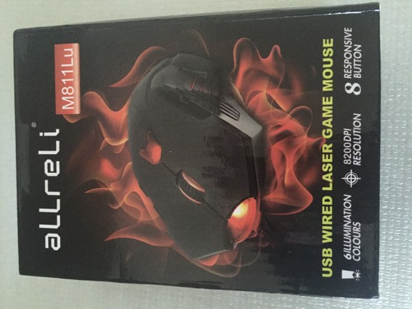 gaming mouse 013
