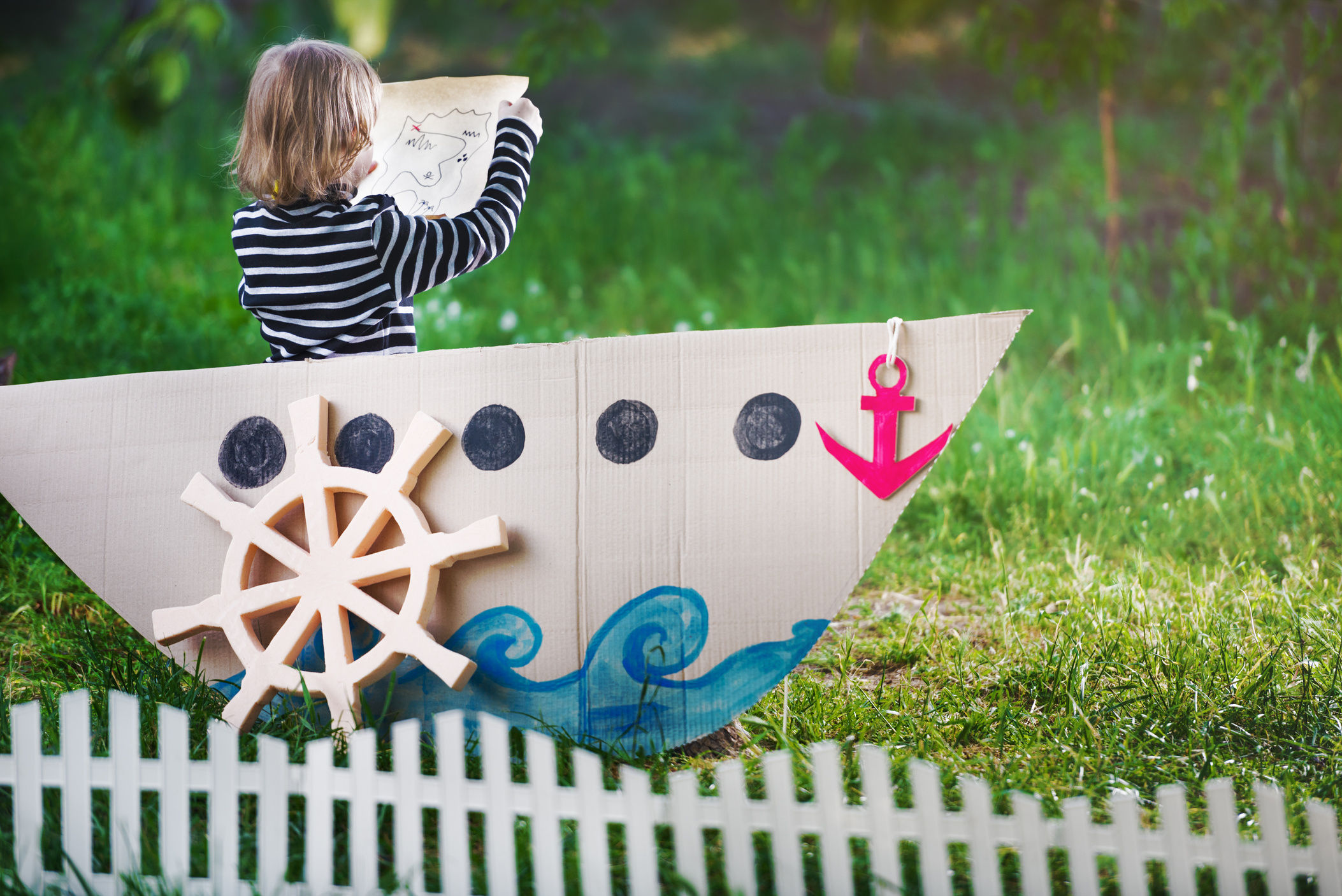Pirate Activities For Kids Books