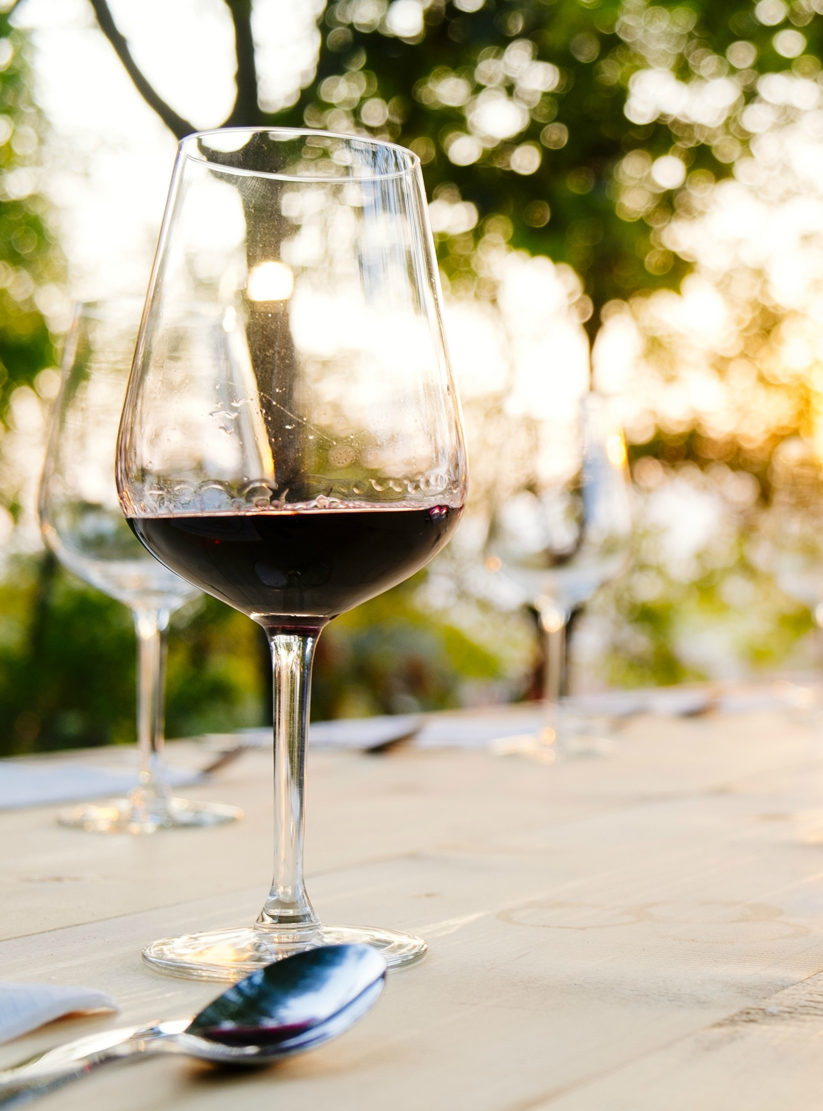 Perfectly Pairing Wines With Summer Meals
