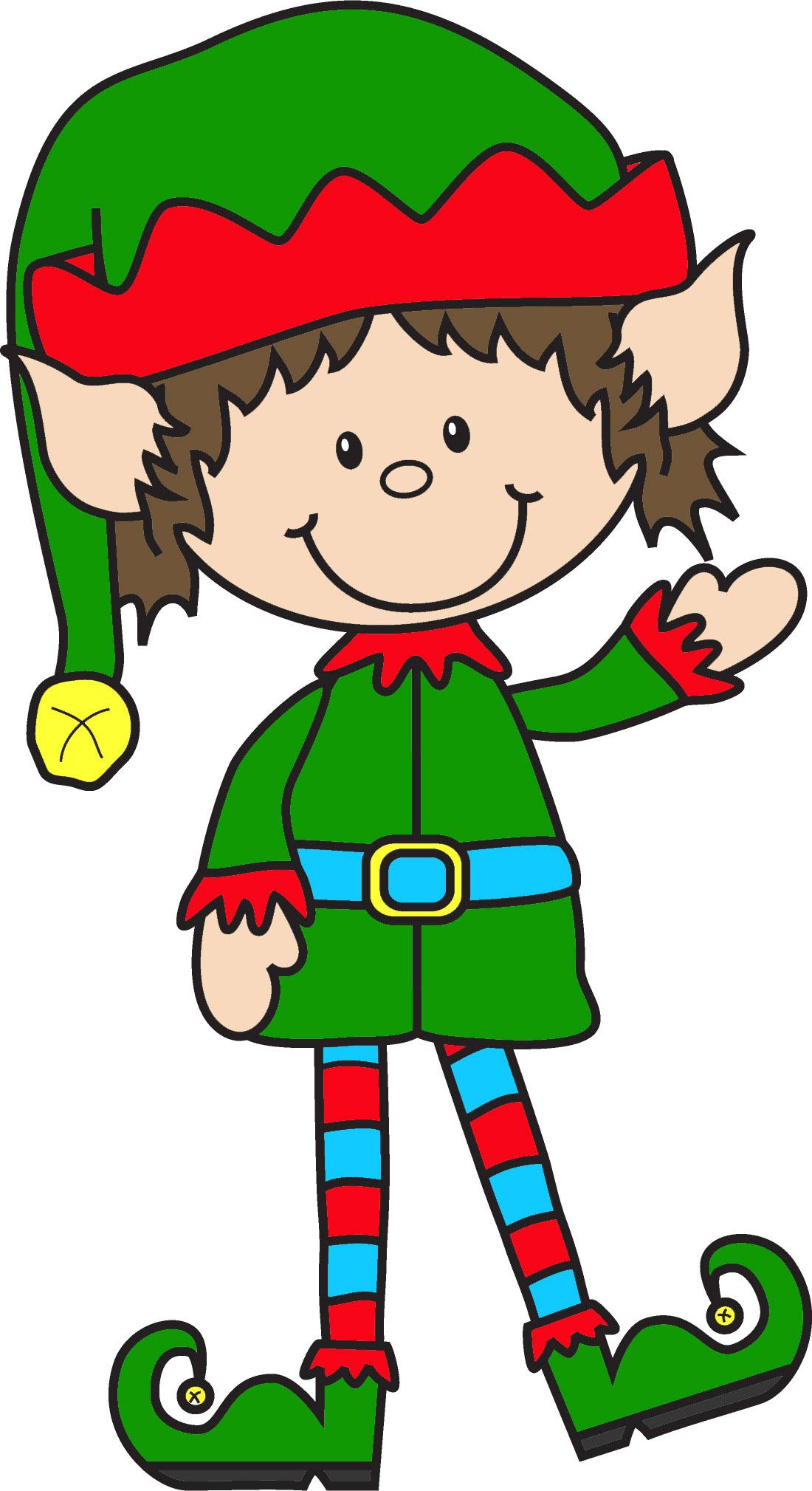 Elf On The Shelf Printable Planning Calendar