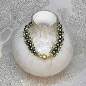 Handmade Pearl Bracelets