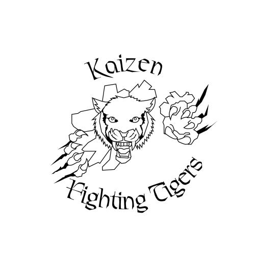 Kaizen Fighting Tigers