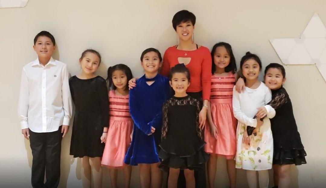 Faye's Children's Class