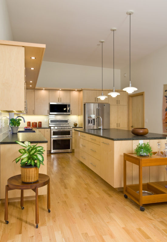 Natural Maple Kitchen Cabinets - Crystal Cabinets on Maple Cabinets Kitchen  id=32968