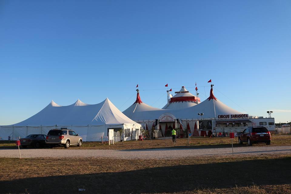 circus of sarasota fl