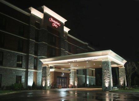 Hampton Inn Lexington Kentucky