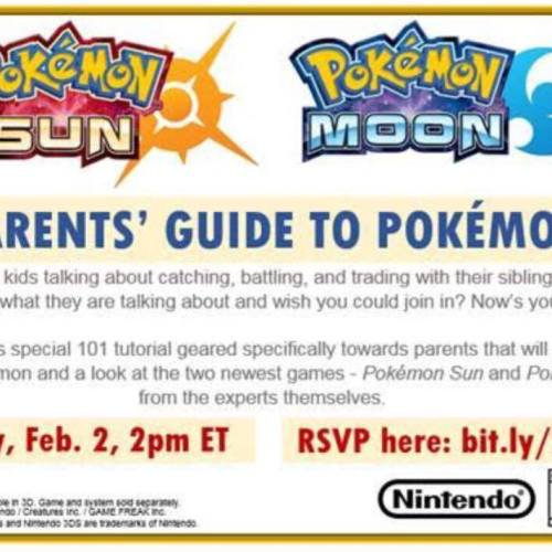 Parent's Guide to Pokemon