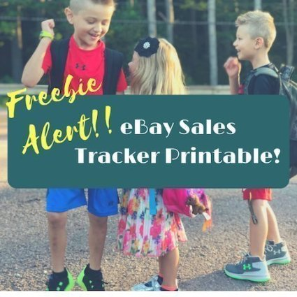 the best ebay sales tracker, ever free