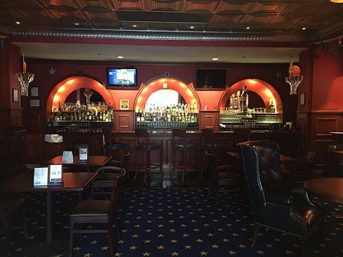 OUR STAY Wyndham Gettysburg Hotel At the Gateway Gettysburg PA