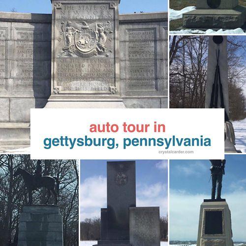 Destination Gettysburg, Our Gettysburg Adventure 83