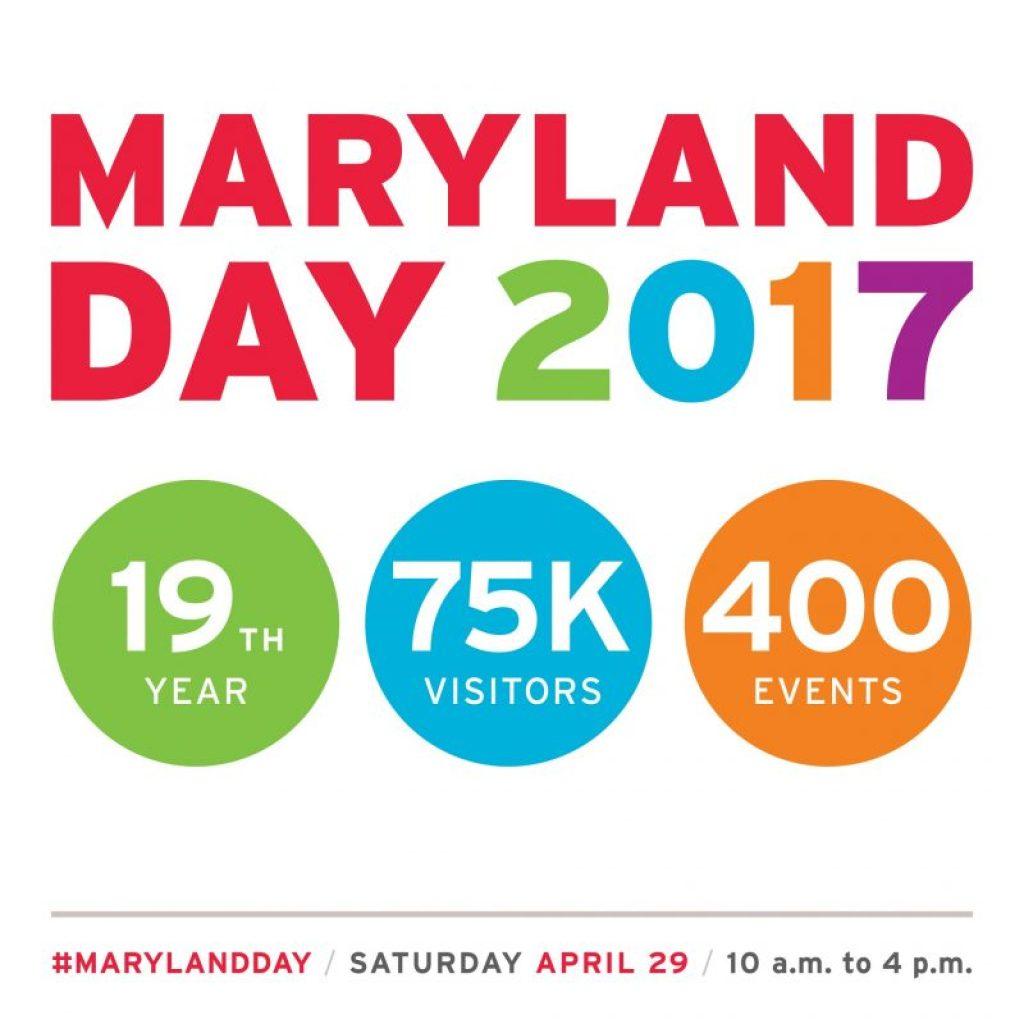 Maryland Day at the University of Maryland