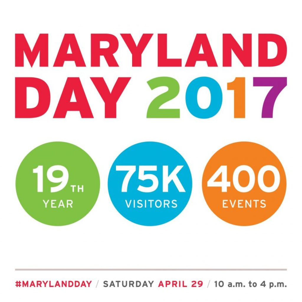 Maryland Day at the University of Maryland
