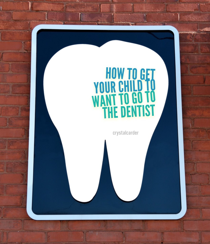 Think Again, Before You Take Your Scared Child to The Dentist, Read This