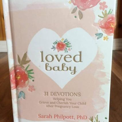 Loved Baby Sarah Philpott